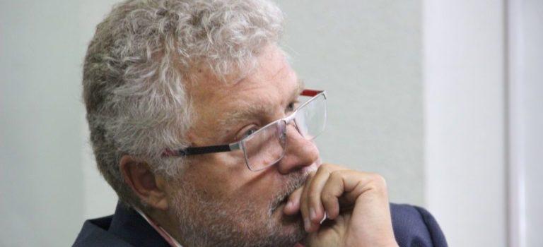 Юрий Поляков: Мне плевать, что подумает власть, премиальное жюри и моя жена
