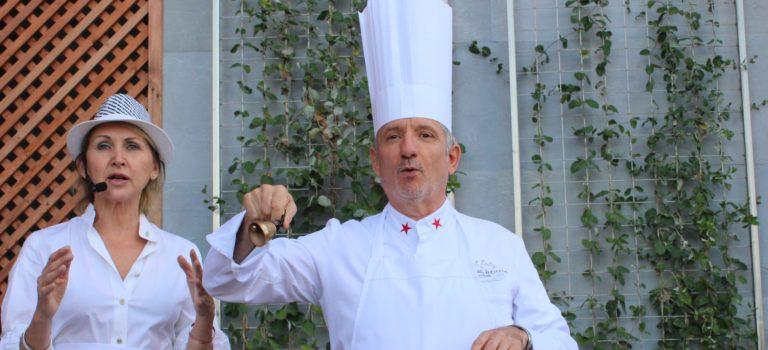 Французский шеф-повар Мишель Ленц: В России пока не проявишь характер — ничего не получишь